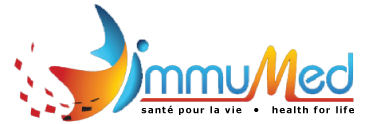 IMMUMED - Preventive and Complementary Medicine
